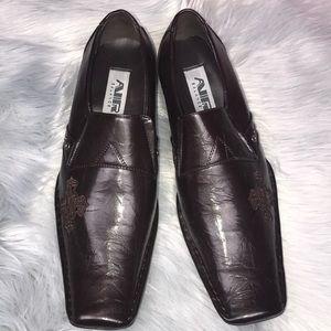 Air Balance men's formal shoes